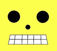 Luffy Film Z  by NomadSenpai