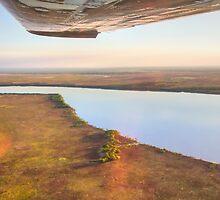 East Alligator River, NT  by Nick Browne