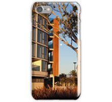 Arc Building, new release. iPhone Case/Skin