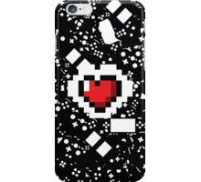 A Gamer's Heart! iPhone Case/Skin