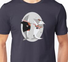 Shark Love Unisex T-Shirt