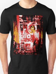 tribe abstract 4 T-Shirt