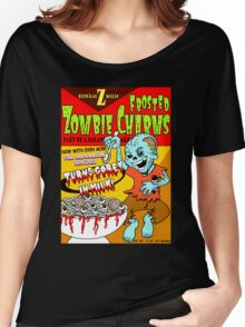 Zombie Charms Women's Relaxed Fit T-Shirt