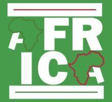 Afrika II' Kids Clothes