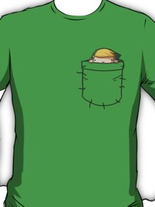 Pocket Link T-Shirt