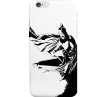 Batman The Gargoyle iPhone Case/Skin