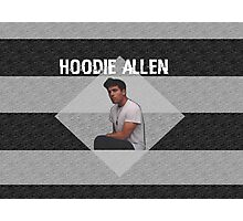 Hoodie Allen - Landscape Photographic Print