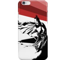 Batman Striped iPhone Case/Skin