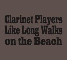 Clarinet  Kids Clothes