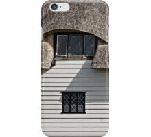 Little Cooper's Cottage. iPhone Case/Skin