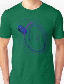 TARDIS2 Unisex T-Shirt