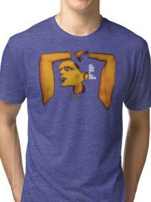 Lou Reed Rock N Roll Animal Tri-blend T-Shirt