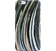 Rocky Waves iPhone Case/Skin