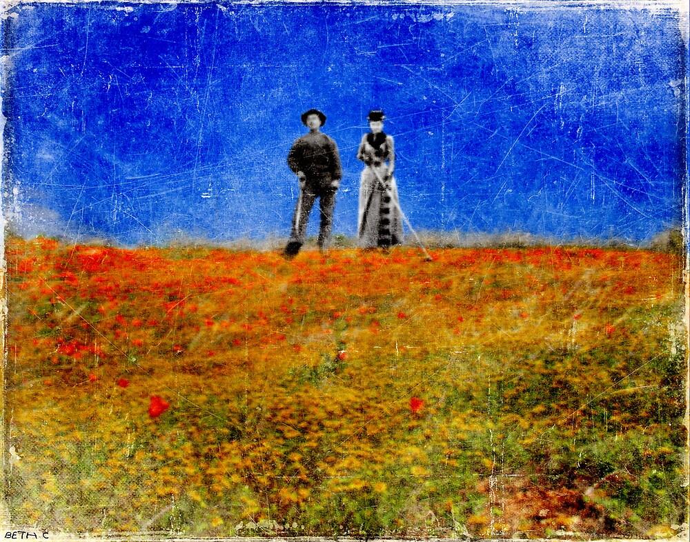you make my soul blossom by Beth Conklin