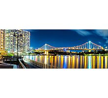 Story Bridge Photographic Print
