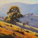 Summer Landscape Turon by Graham Gercken