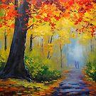 Autumn Magic by Graham Gercken
