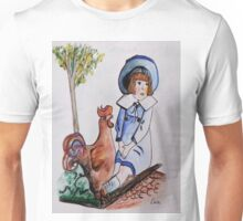 Rooster Breath Unisex T-Shirt