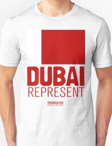Dubai Represent T-Shirt