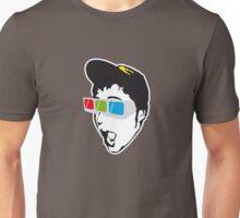 REAL 3D Unisex T-Shirt