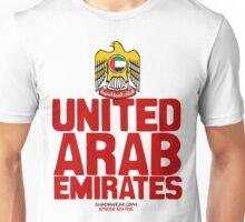 United Arab Emirates Unisex T-Shirt