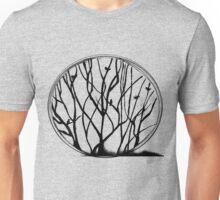 Ink My Birds  Unisex T-Shirt