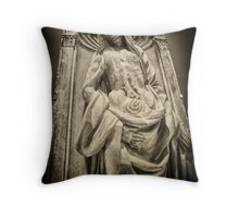Paris 504 Throw Pillow