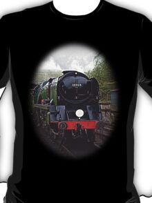 Steam Train-Tee/Hoodie T-Shirt