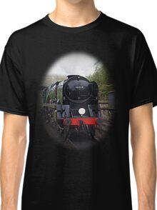 Steam Train-Tee/Hoodie Classic T-Shirt