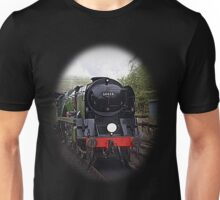 Steam Train-Tee/Hoodie Unisex T-Shirt