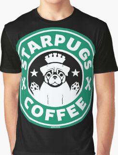 Starpugs Coffee Graphic T-Shirt