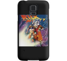 Back to Morty Samsung Galaxy Case/Skin