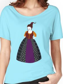 Hocus Pocus - Mary Sanderson Women's Relaxed Fit T-Shirt