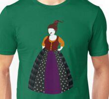 Hocus Pocus - Mary Sanderson Unisex T-Shirt