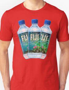 Fiji Water Bottles T-Shirt
