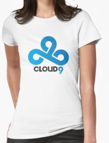 Cloud9 Womens Fitted T-Shirt