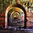Fort Morgan by Charlie Bookout