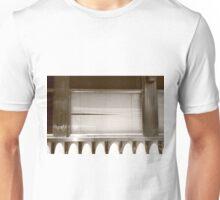 Little Falls, NJ - Diner Window Unisex T-Shirt