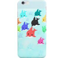 Sea life habitat  iPhone Case/Skin