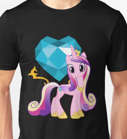 Princess Cadance Unisex T-Shirt