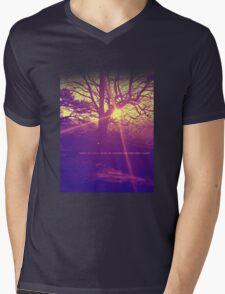 Fall Through Shadow T-Shirt