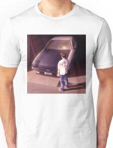 Xavier Wulf Unisex T-Shirt