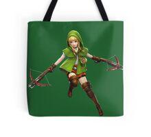 Linkle Hyrule Warriors Tote Bag