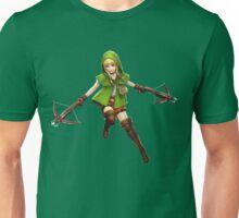 Linkle Hyrule Warriors Unisex T-Shirt