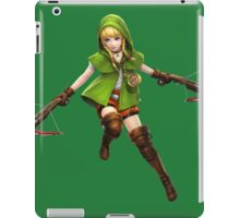 Linkle Hyrule Warriors iPad Case/Skin