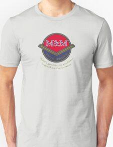 M & M Enterprises Unisex T-Shirt