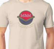 M & M Enterprises Unisex T-Shirt