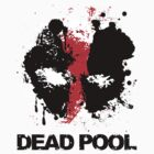 Dead Pool Grunge by sonicfan114