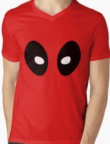 Assassins eyes Mens V-Neck T-Shirt