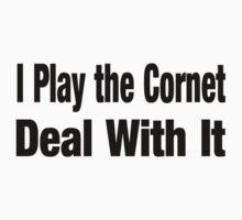 Cornet Kids Tee